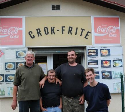 Crok Frite