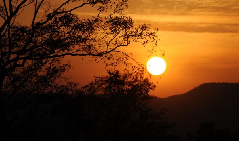 L ethiopie quel changement 7 vivre - Le soleil se couche a quel heure ...